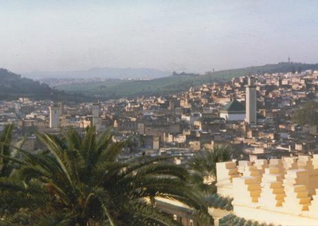 geloof van marokko